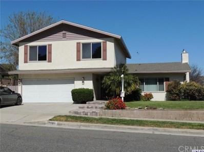 27238 Garza Drive, Saugus, CA 91350 - MLS#: 318001461