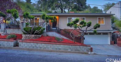1521 Wabasso Way, Glendale, CA 91208 - MLS#: 318001475