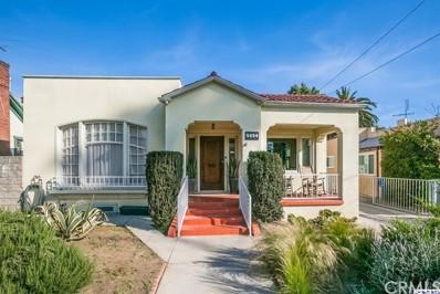 5034 Monte Vista Street, Los Angeles, CA 90042 - MLS#: 318001478