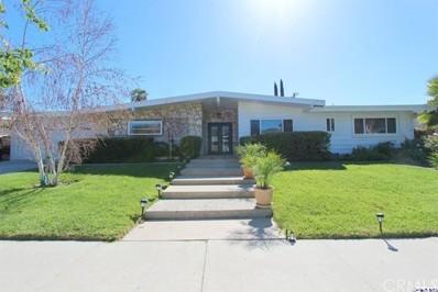 5910 Elba Place, Woodland Hills, CA 91367 - MLS#: 318001486