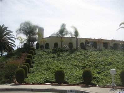 24610 Plover Way, Malibu, CA 90265 - MLS#: 318001506