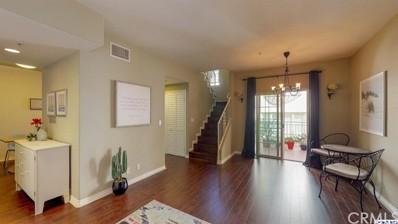 2315 Mira Vista Avenue UNIT 103, Montrose, CA 91020 - MLS#: 318001525