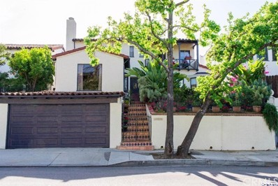 2311 St George Street, Los Angeles, CA 90027 - MLS#: 318001551