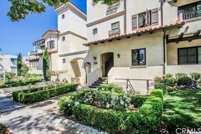 341 W California Avenue UNIT 203, Glendale, CA 91203 - MLS#: 318001556