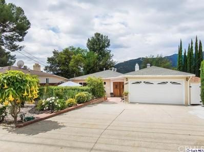 2636 Montrose Avenue, Montrose, CA 91020 - MLS#: 318001560