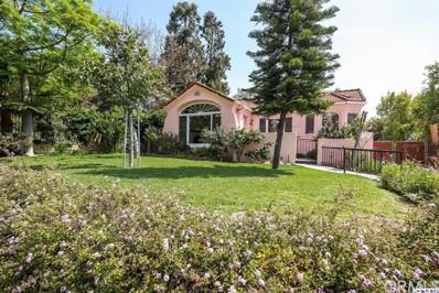 1312 Dorothy Drive, Glendale, CA 91202 - MLS#: 318001597