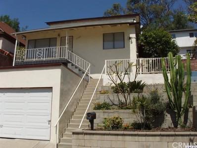 5305 Ithaca Avenue, Los Angeles, CA 90032 - MLS#: 318001601