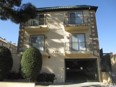 2345 Mira Vista Avenue UNIT 103, Montrose, CA 91020 - MLS#: 318001612