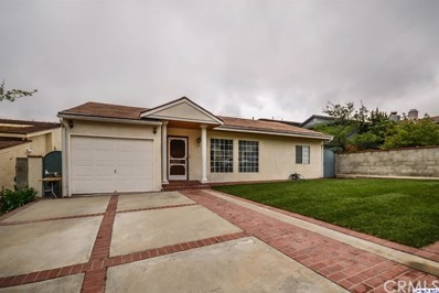 3218 Frances Avenue, Glendale, CA 91214 - MLS#: 318001620