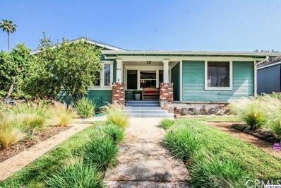 405 E Stocker Street, Glendale, CA 91207 - MLS#: 318001632