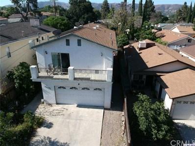 8206 Wentworth Street, Sunland, CA 91040 - MLS#: 318001633