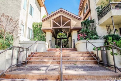 236 N Louise Street UNIT 108, Glendale, CA 91206 - MLS#: 318001640