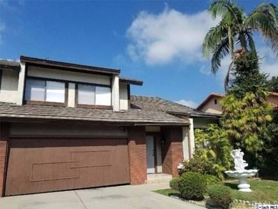 457 Jade Tree Drive, Monterey Park, CA 91754 - MLS#: 318001663