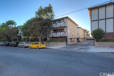 7605 Jordan Ave Avenue UNIT 13, Canoga Park, CA 91304 - MLS#: 318001677