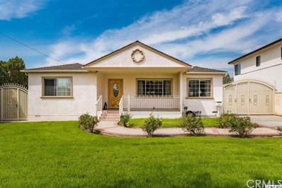 723 E Walnut Avenue, Burbank, CA 91501 - MLS#: 318001702