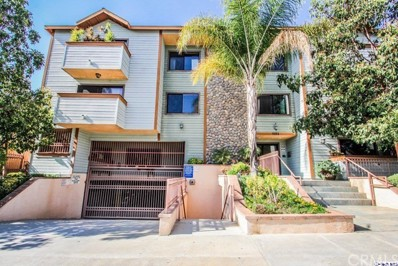 7123 Greeley Street UNIT 304, Tujunga, CA 91042 - MLS#: 318001704