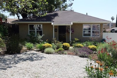 4320 Maryland Avenue, La Crescenta, CA 91214 - MLS#: 318001711