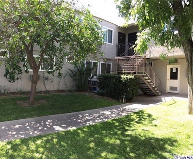 7131 Coldwater Canyon Avenue UNIT 13, North Hollywood, CA 91605 - MLS#: 318001716