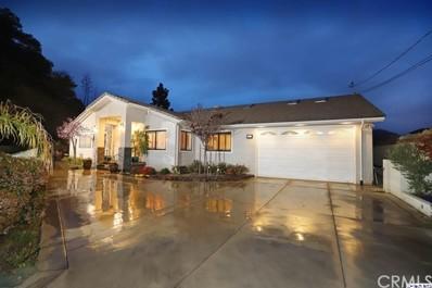528 Leeridge Terrace, Glendale, CA 91206 - MLS#: 318001718