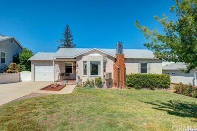 10221 Odell Avenue, Sunland, CA 91040 - MLS#: 318001766
