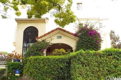 126 S Catalina Avenue UNIT 101, Pasadena, CA 91106 - MLS#: 318001795