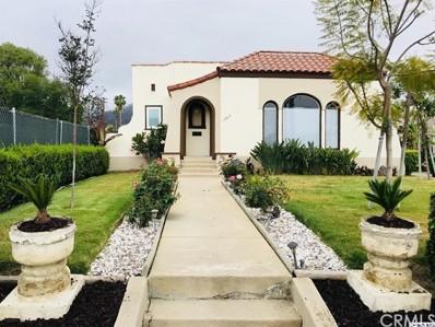 1405 5th Street, Glendale, CA 91201 - MLS#: 318001799