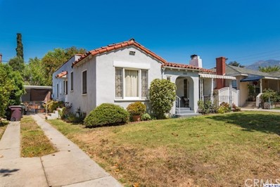 1053 Newby Street, Glendale, CA 91201 - MLS#: 318001836