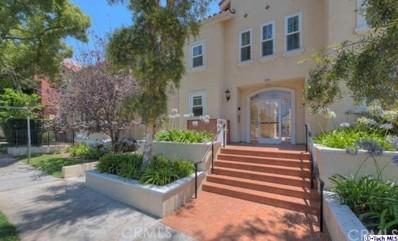 300 E Providencia Avenue UNIT 212, Burbank, CA 91502 - MLS#: 318001851