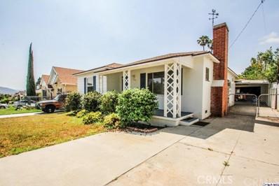1369 Elm Avenue, Glendale, CA 91201 - MLS#: 318001873