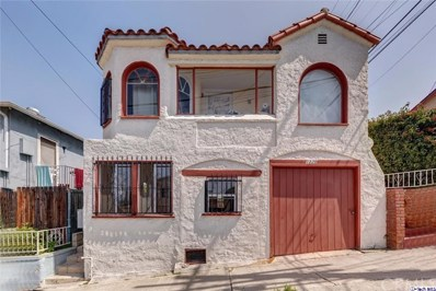 1220 N Avenue 49, Los Angeles, CA 90042 - MLS#: 318001875