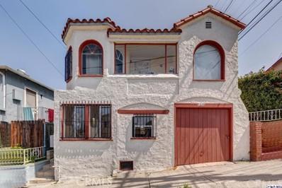 1220 N Avenue 49, Los Angeles, CA 90042 - MLS#: 318001875