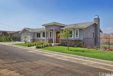 9339 Hillrose, Shadow Hills, CA 91040 - MLS#: 318001879
