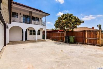 906 Newton Street, San Fernando, CA 91340 - MLS#: 318001882