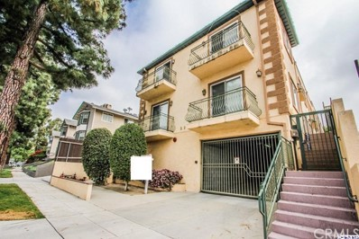 2345 Mira Vista Avenue UNIT 104, Montrose, CA 91020 - MLS#: 318001906