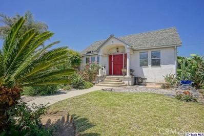 405 S Fremont Avenue, Alhambra, CA 91801 - MLS#: 318001931
