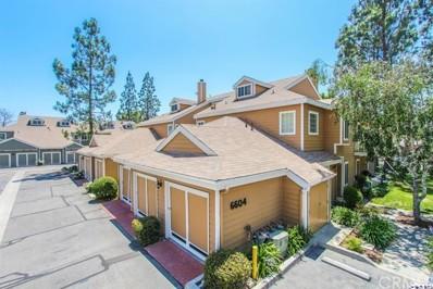 6604 Clybourn Avenue UNIT 30, North Hollywood, CA 91606 - MLS#: 318001933