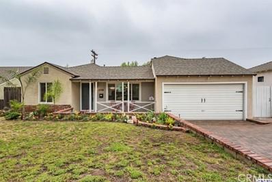 3738 Danny Street, La Crescenta, CA 91214 - MLS#: 318001950