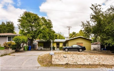 9522 Tujunga Canyon Boulevard, Tujunga, CA 91042 - MLS#: 318001951