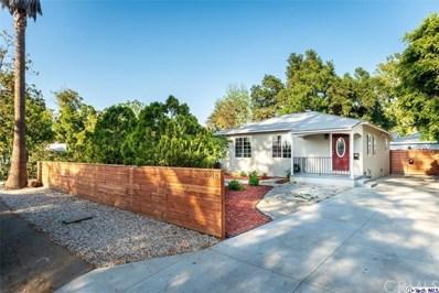 5918 Cedros Avenue, Sherman Oaks, CA 91411 - MLS#: 318001953