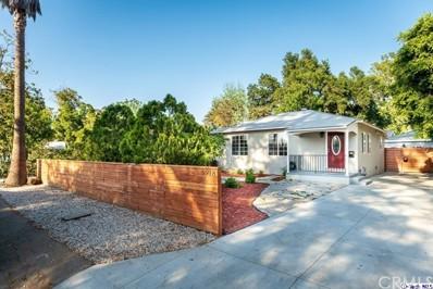 5918 Cedros Avenue, Sherman Oaks, CA 91411 - MLS#: 318001967
