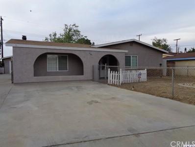 1167 W Avenue P1, Palmdale, CA 93551 - MLS#: 318001990