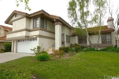 12531 Spring creek, Moorpark, CA 93021 - MLS#: 318002018