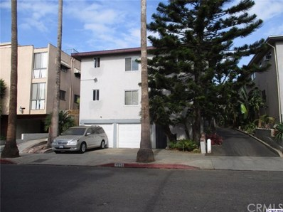 7979 Norton Avenue, West Hollywood, CA 90046 - MLS#: 318002027