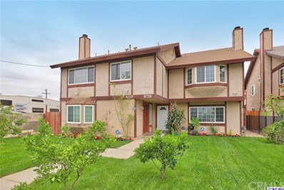 8737 Canby Avenue, Northridge, CA 91325 - MLS#: 318002052