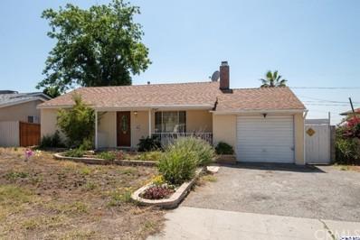 10619 McClemont Avenue, Tujunga, CA 91042 - MLS#: 318002104
