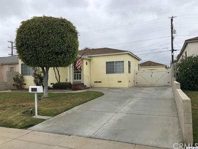 6121 Roosevelt Avenue, South Gate, CA 90280 - MLS#: 318002118