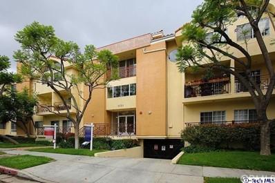 1131 Campbell Street UNIT 218, Glendale, CA 91207 - MLS#: 318002144