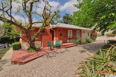 8245 McGroarty Street, Sunland, CA 91040 - MLS#: 318002178
