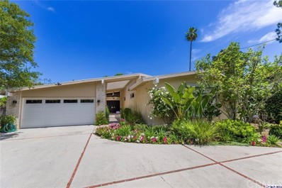 13019 Addison Street, Sherman Oaks, CA 91423 - MLS#: 318002230