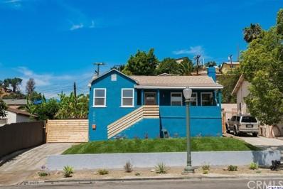 2915 Vaquero Avenue, Los Angeles, CA 90032 - MLS#: 318002248